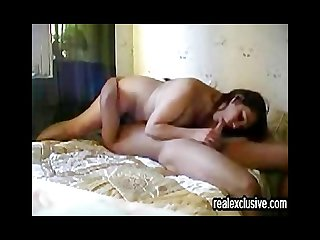 Turkish Cougar in 69 and doggy with toyboy