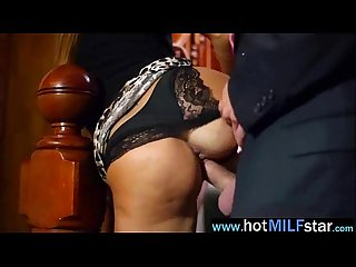 Perfect Combo For Hard Sex Act With Milf And Big Dick mov-22