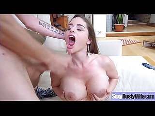 Big Tits Hot Milf (Cathy Heaven) Realy Enjoy Hardcore Sex On Tape clip-07